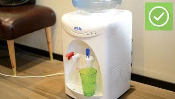Su Sebili Temizliği Nedir?