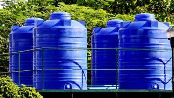 Su Deposu Temizliği Nasıl Olmalıdır?